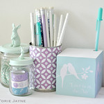 Guest room Stationery