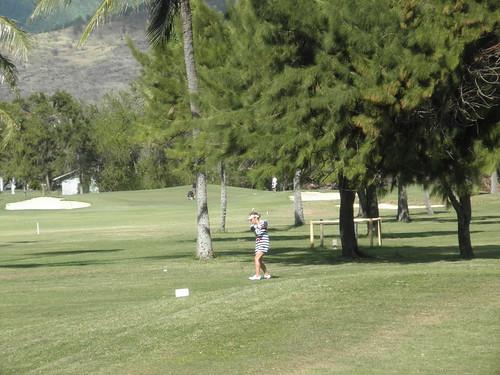 Ala Wai Golf Course 054
