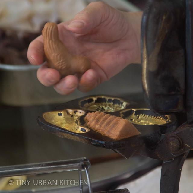 Asakusa Street Food