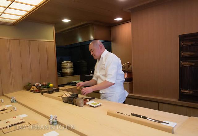 Sushi Sawada