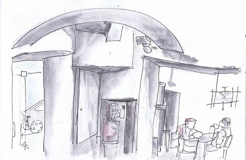2012.11 Café Estrela D'Ouro