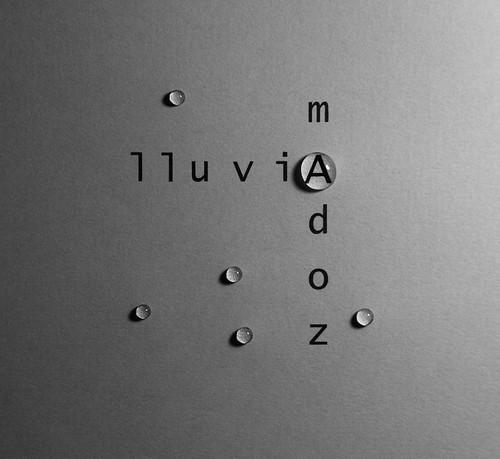Lluvia Madoz by Gonzalo Hervás