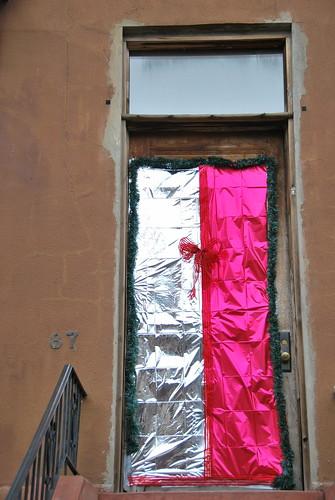 Door Present