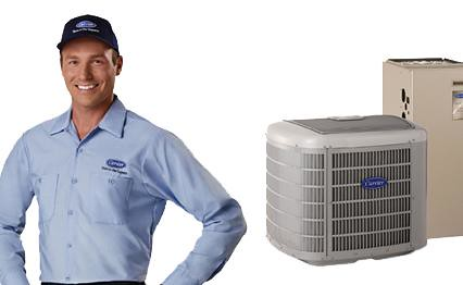 Wilson Bryant Air Conditioning 5