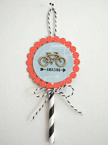 Adventure Gift Tag
