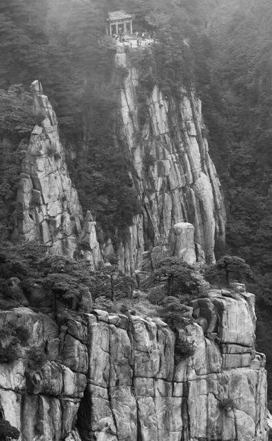 huangshan - 黃山 - china - 20