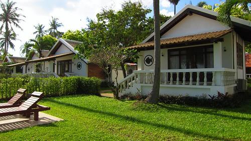 Koh Samui Samui Palm Beach Resort サムイパームビーチリゾート (6)