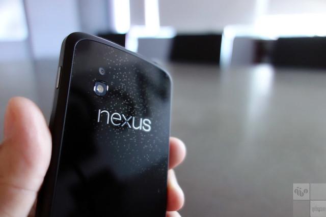 - QiiBO Reviiew: Nexus 4