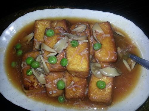 It's About Food!!: Wu Jia Chinese Cuisine 吾家小館 @ Taman Pekaka