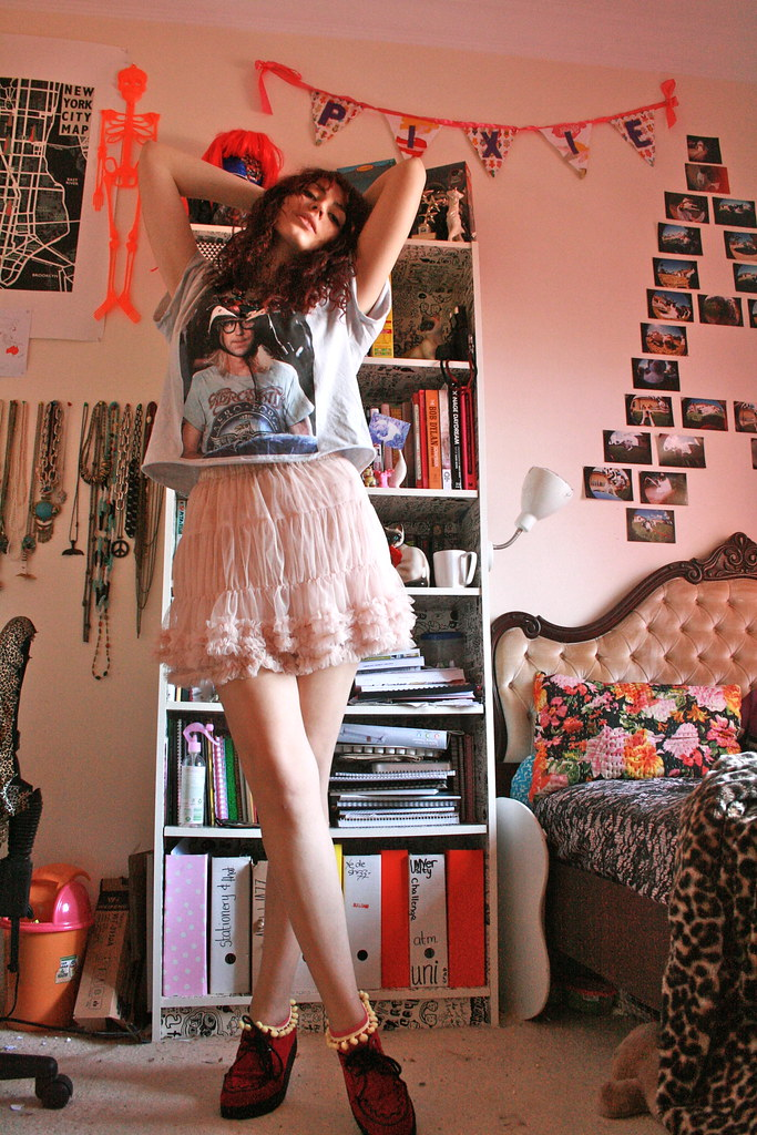 Gabriella Outfit