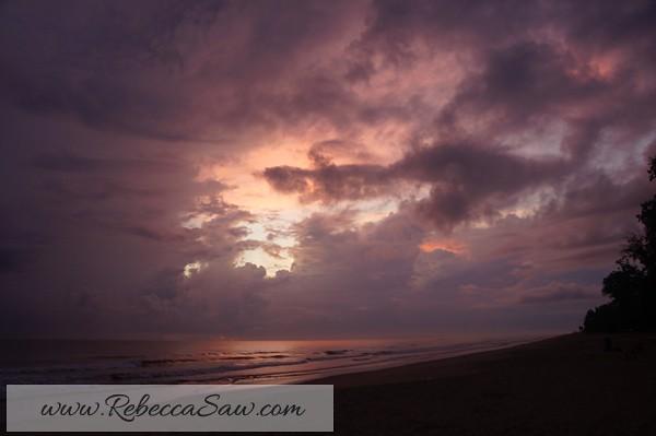 sunrise - rip curl pro terengganu 2012 - rebecca saw blog-017