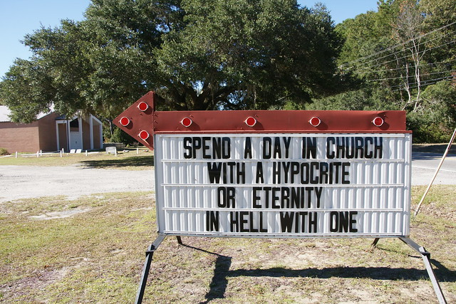 a warm christian message