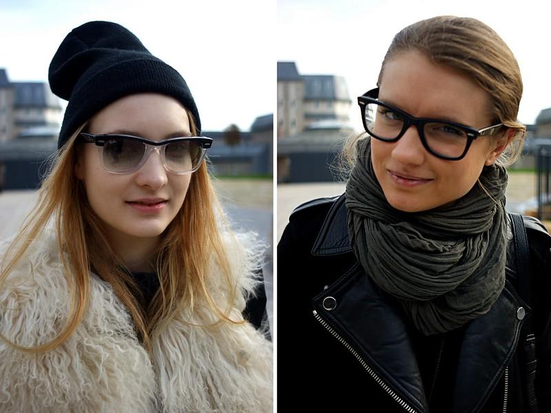 (30-11-2012) Tatiana & Caroline