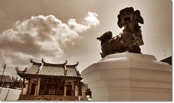 Cheng Hoon Teng Temple 3
