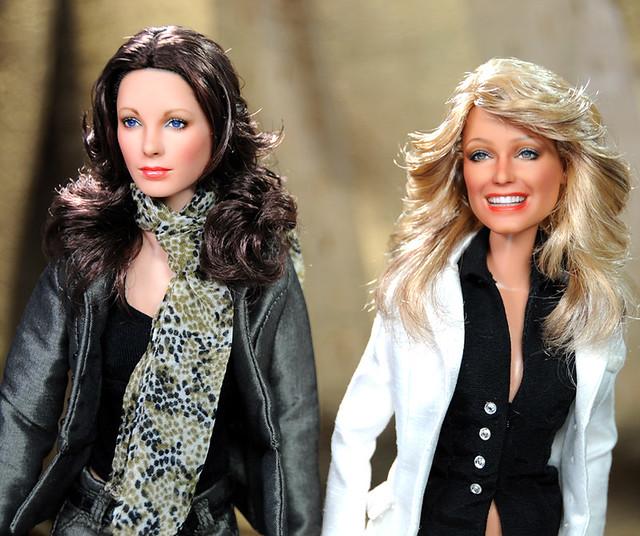 Эксклюзивные Барби куклы-знаменитости фото