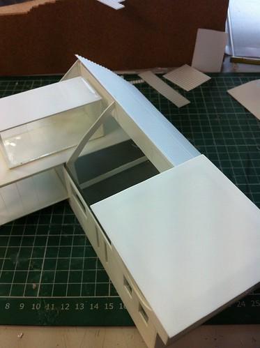 House Model - Block 1