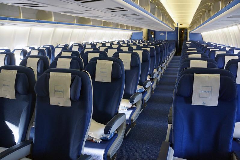KLM MD11 ECONOMY CLASS-3