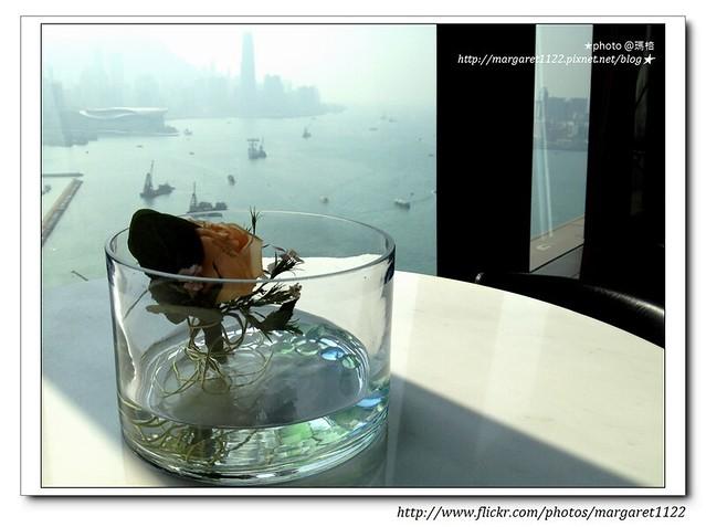 【香港之旅】Le 188海景餐廳