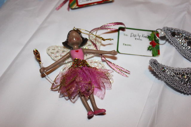 'TLO's ornament