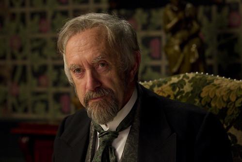 Jonathan Pryce a Hisztéria c. filmben