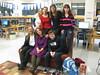 December 2012 Author's Den Creative Writing Club Meeting