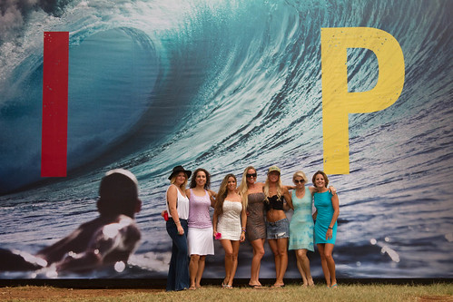 Billabong Pipe Masters 2012