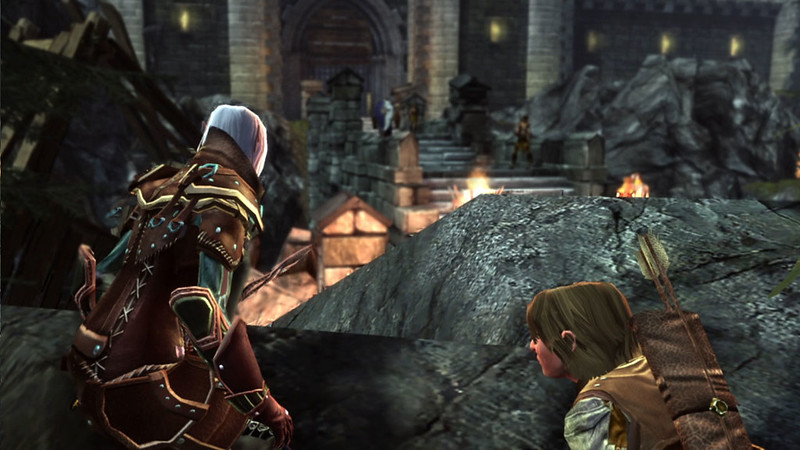 Guild Wars 2 vs  Neverwinter