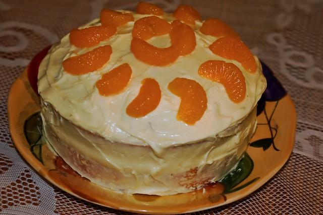 Alaska Birthday Cakes