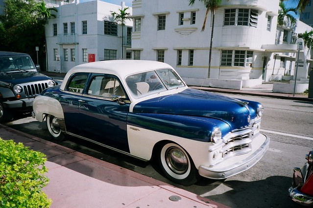 1949 Dodge Coronet South Beach Flickr Photo Sharing