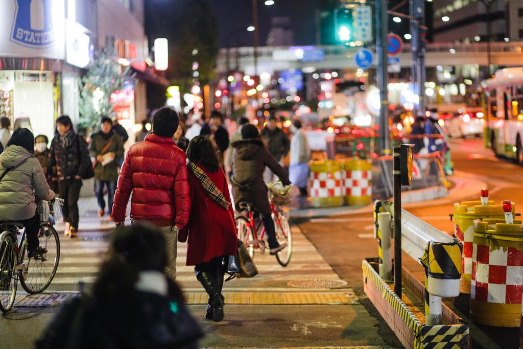 Onoedori 6 Chome, Kobe-shi, Chuo-ku, Hyogo Prefecture, Japan, 0.013 sec (1/80), f/2.0, 85 mm, EF85mm f/1.8 USM