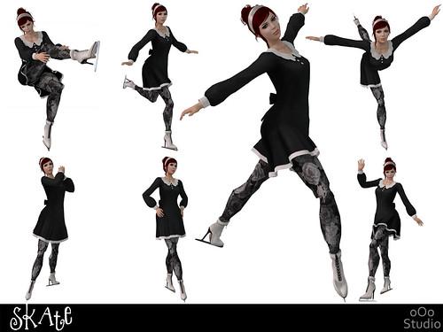 oOo skate composite