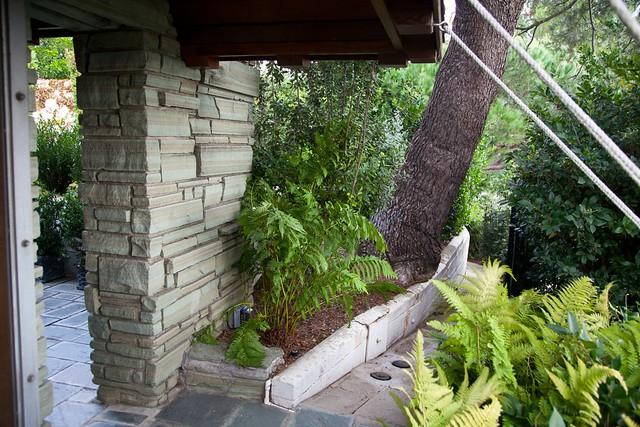 John Lautner Guesthouse