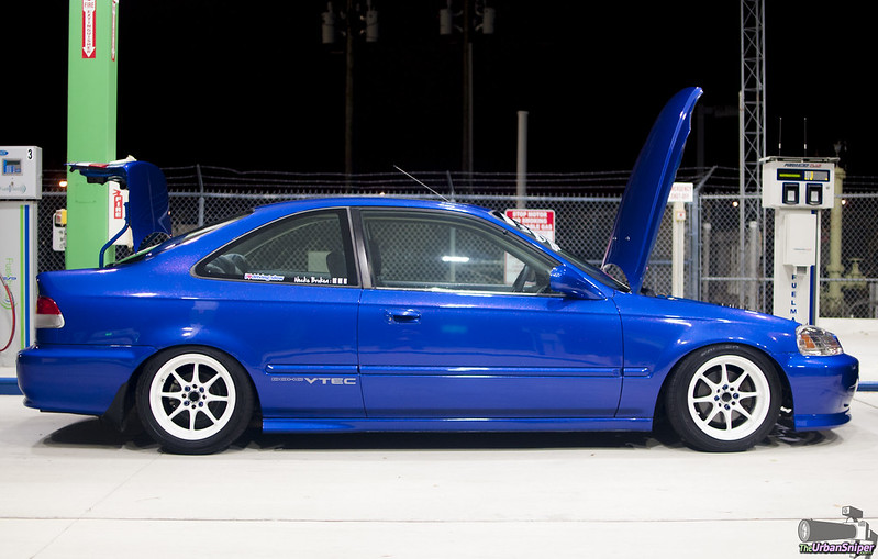 Go back gt gallery for gt honda civic fast and furious at night