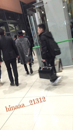 Big Bang - Kansai Airport - 15jan2015 - hinaaa_21312 - 04