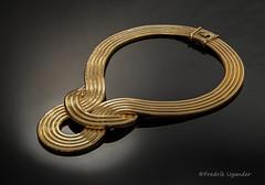 Lara Bohinc Lunar Eclipse Necklace