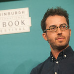 Jonathan Safran Foer | The bestselling US author of Everything is Illuminated launches his first novel in 11 years, Here I Am © Alan McCredie
