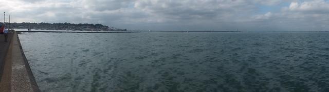 Cowes Harbour IOW