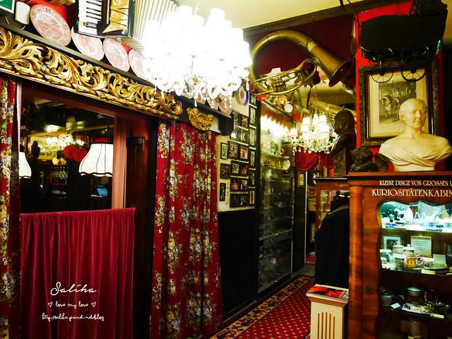 奧地利維也納餐廳推薦Marchfelderhof restaurant紅頂商人 (28)