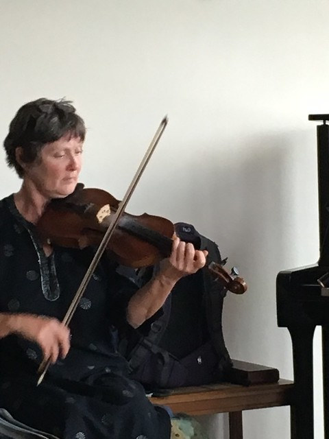 Bere Island Festival of Music and Silence 2016