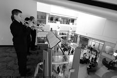 Canyon Crest Trumpet Quartet   TEDxSanDiego 2012