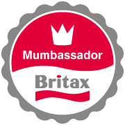 Mumbassador Badge