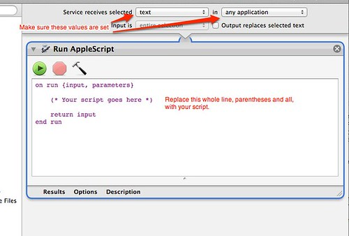 Scripting 101: A Very Gentle Introduction to AppleScript