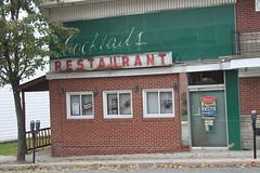 Restaurant Cocktails, Frostburg, MD