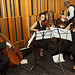 Daniel Andrews' String Trio