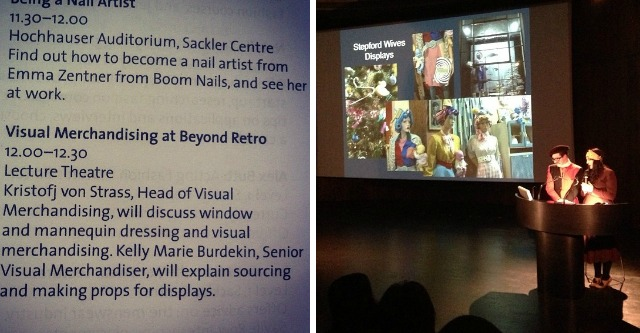 V&A Talk- Beyond Retro2