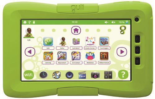 tablette pour enfant un mauvais investissement. Black Bedroom Furniture Sets. Home Design Ideas