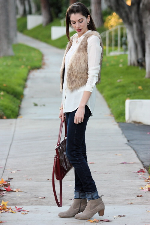 Casual Fur2