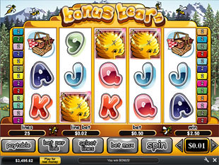 House of fun casino slots