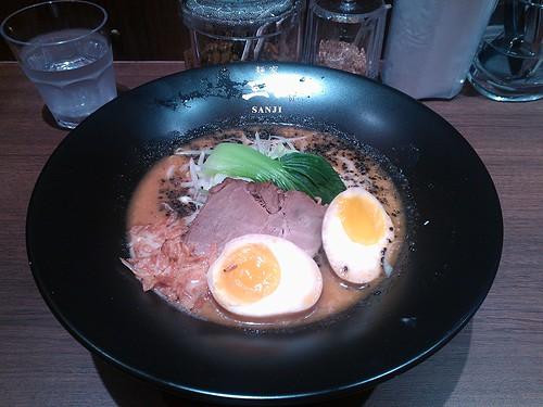 Kuro Goma Ramen