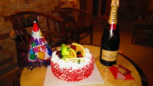 Birthday Surprises from Mum